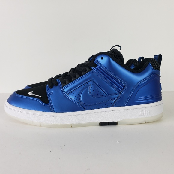 Nike SB Air Force II 2 Low QS Foamposite NWT